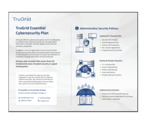 trugrid essentials plan